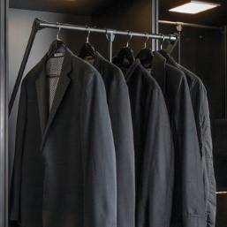 لیفت لباس (دسته های هیدرولیک)