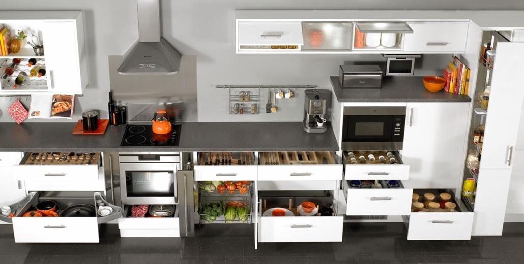 8 اکسسوری کاربردی برای آشپزخانه مدرن